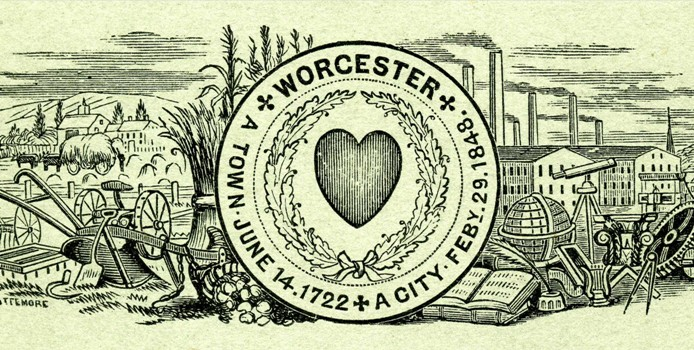 Worcester History