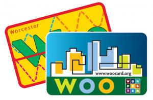 Woo Card