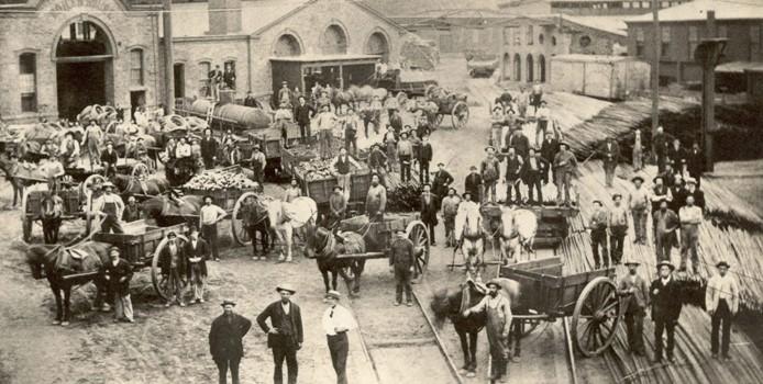 Worcester's Industrial Heritage