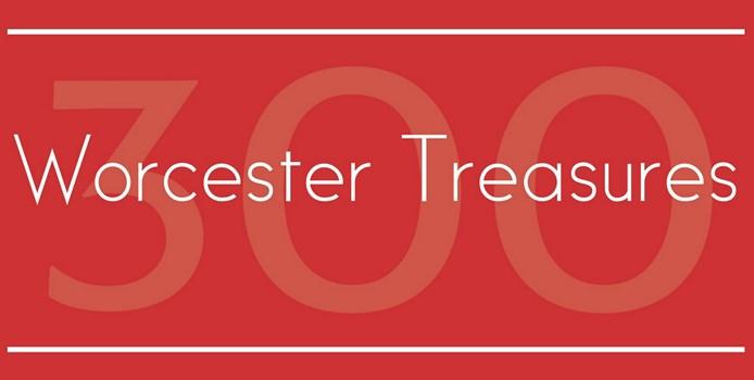 Worcester Treasures