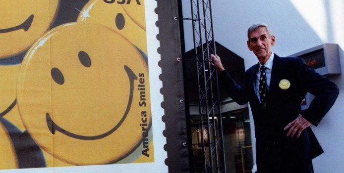 50 Years of Smiley Face