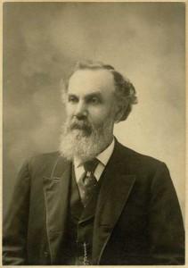 John Jeppson Sr., c. 1915