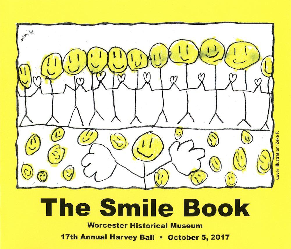The Smile Book