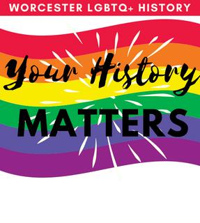 LGBTQ+ History