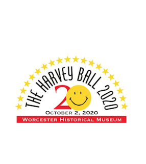The Harvey Ball October 2, 2020