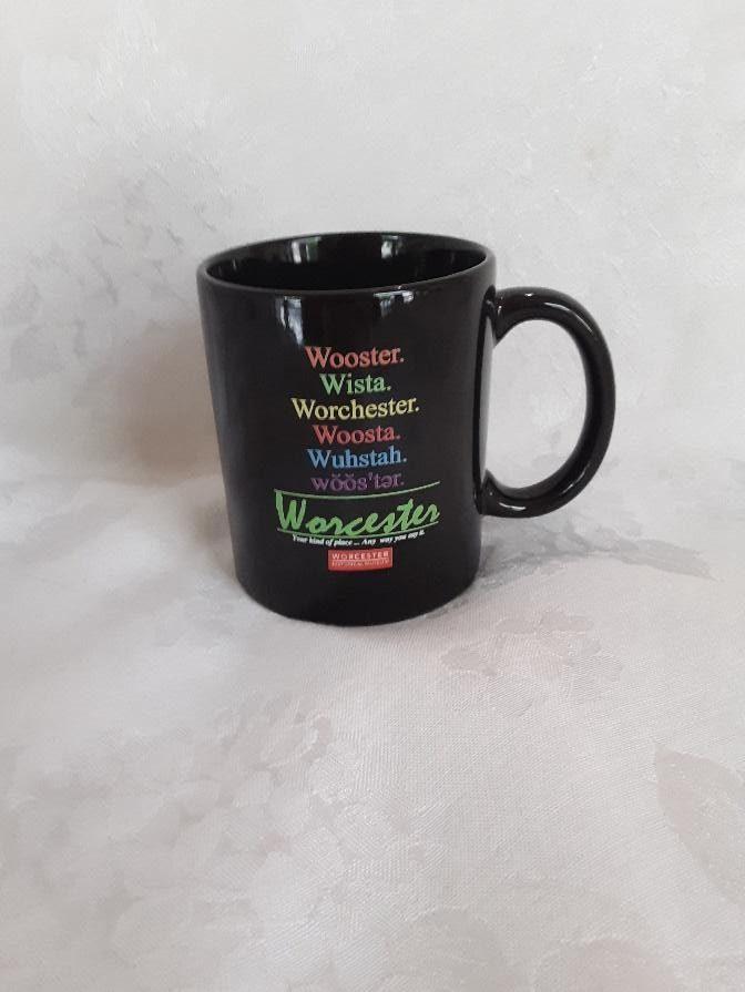 Any Way You say It Mug